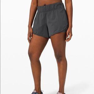 lululemon Stride Ahead Shorts size 4